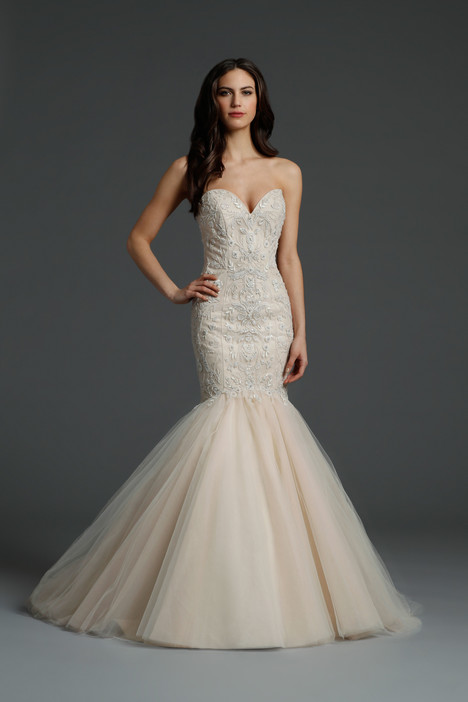 9462 gown from the 2014 Alvina Valenta collection, as seen on dressfinder.ca