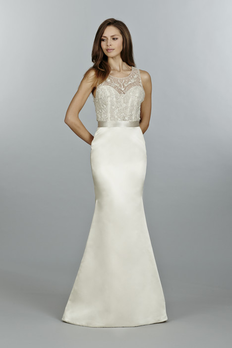 2455 gown from the 2014 Tara Keely collection, as seen on dressfinder.ca