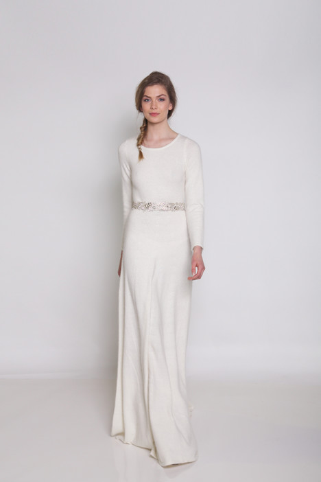 I'll Be There gown from the 2015 Ivy & Aster collection, as seen on dressfinder.ca