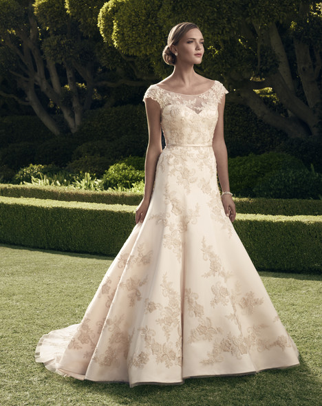 2180 wedding dress by casablanca bridal dressfinder 2180 gown from the 2014 casablanca bridal collection as seen on dressfinder junglespirit Image collections