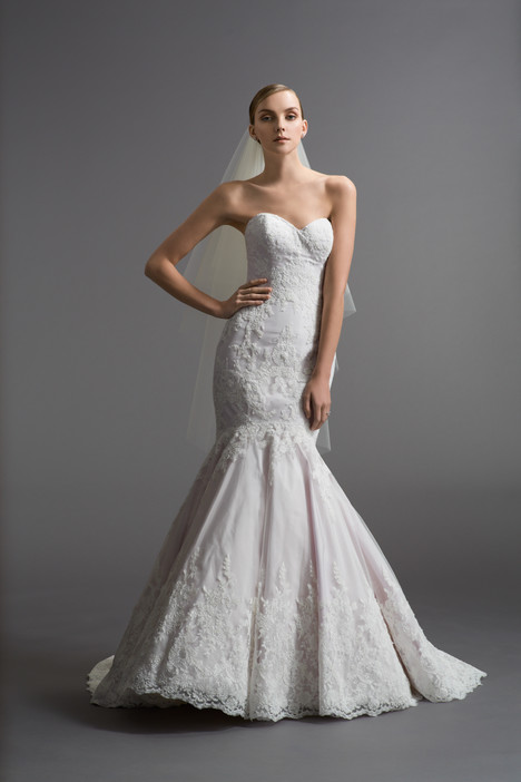Nicolosa gown from the 2014 Watters Brides collection, as seen on dressfinder.ca