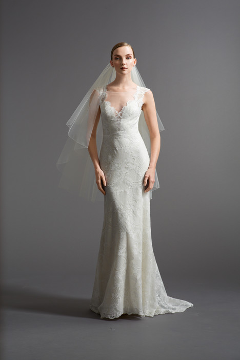 Viv gown from the 2014 Watters Brides collection, as seen on dressfinder.ca