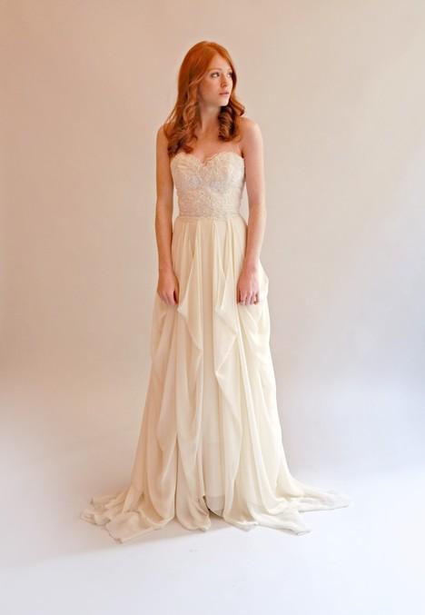 Caitlin Wedding Dress By Leanne Marshall Dressfinder