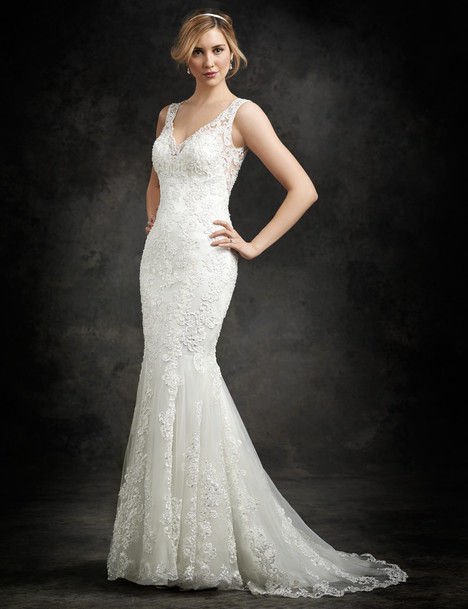 BE246 gown from the 2015 Ella Rosa collection, as seen on dressfinder.ca