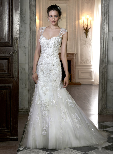 Cheryl gown from the 2015 Maggie Sottero collection, as seen on dressfinder.ca