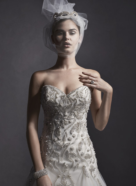 Rowan gown from the 2015 Sottero and Midgley collection, as seen on dressfinder.ca