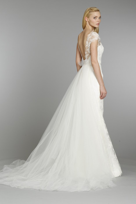 2359 gown from the 2013 Tara Keely collection, as seen on dressfinder.ca