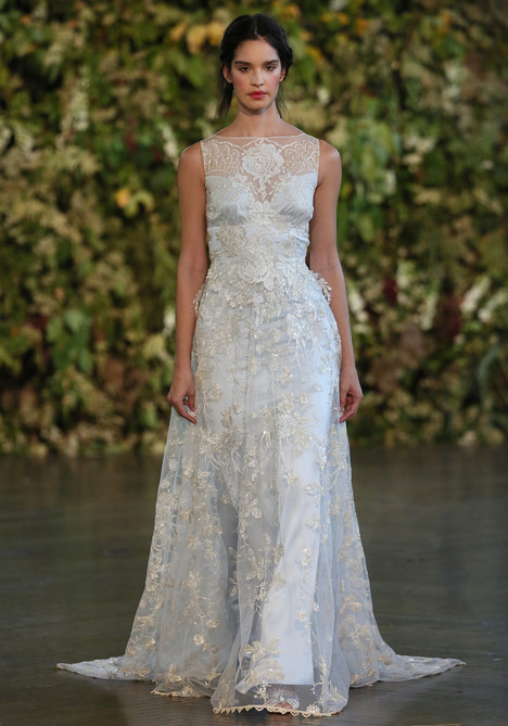 Eden gown from the 2015 Claire Pettibone: Romantique collection, as seen on dressfinder.ca