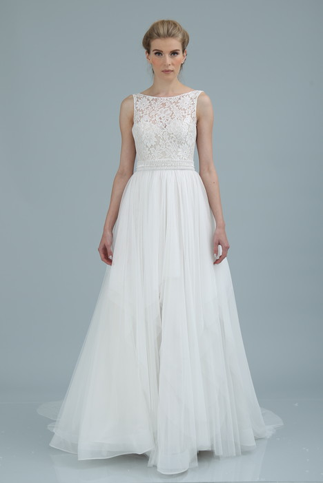 Calista wedding dress by theia white collection dressfinder calista gown from the 2015 theia white collection collection as seen on dressfinder junglespirit Images
