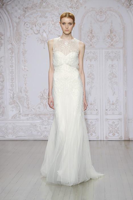 Timeless Wedding Dress By Monique Lhuillier Dressfinder
