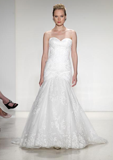 Taylor gown from the 2015 Blue Willow by Anne Barge collection, as seen on dressfinder.ca