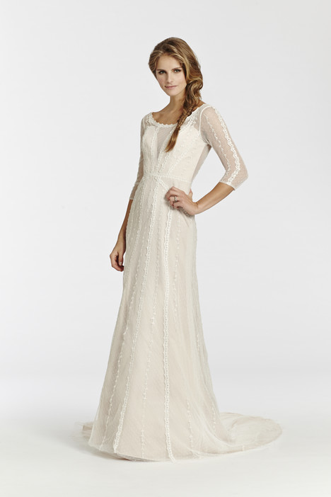 7505 gown from the 2015 Ti Adora by Allison Webb collection, as seen on dressfinder.ca