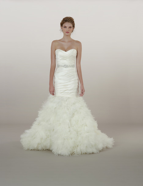 5872 gown from the 2014 Liancarlo collection, as seen on dressfinder.ca
