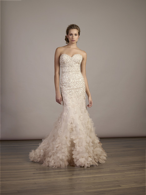 5887 gown from the 2015 Liancarlo collection, as seen on dressfinder.ca