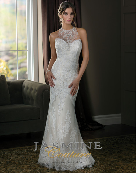 T172018 gown from the 2015 Jasmine Couture collection, as seen on dressfinder.ca