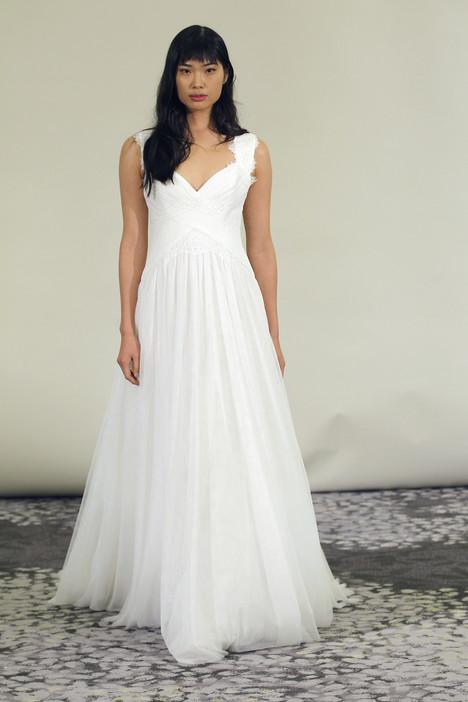 quottianaquot wedding dress by alyne dressfinder