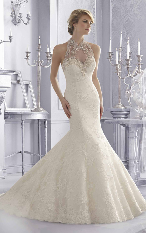 2675 gown from the 2015 Morilee Bridal collection, as seen on dressfinder.ca