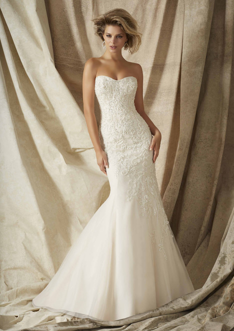 1322 gown from the 2015 Mori Lee: AF Couture collection, as seen on dressfinder.ca