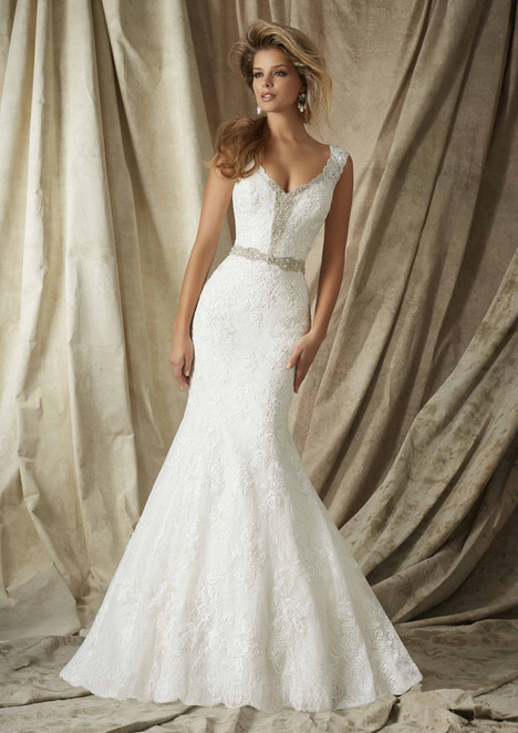 1327 gown from the 2015 Mori Lee: AF Couture collection, as seen on dressfinder.ca