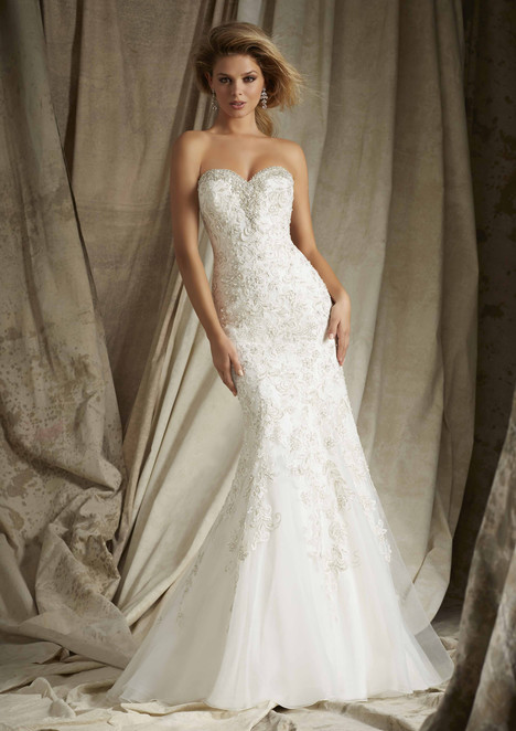 1328 gown from the 2015 Mori Lee: AF Couture collection, as seen on dressfinder.ca
