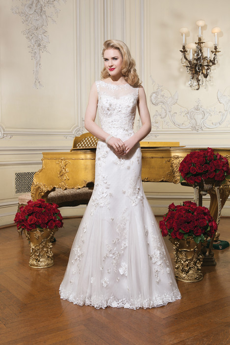 8751 gown from the 2015 Justin Alexander collection, as seen on dressfinder.ca