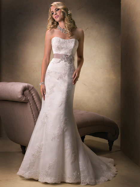 8184c5e82c3 Giovanna gown from the 2012 Maggie Sottero collection