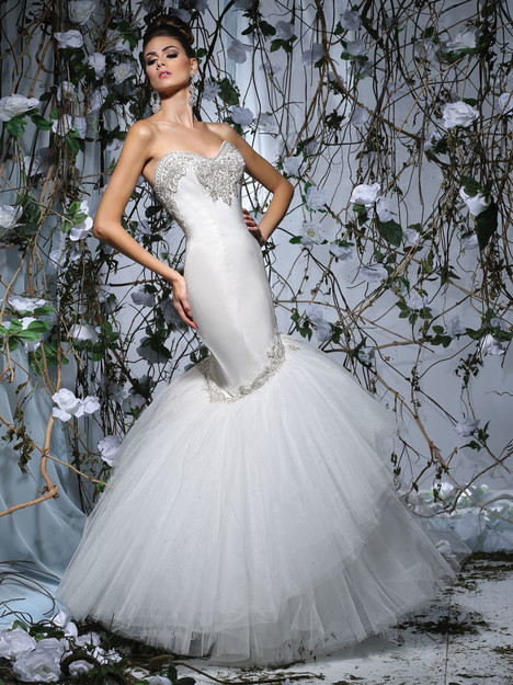 VH171 gown from the 2015 Victor Harper collection, as seen on dressfinder.ca