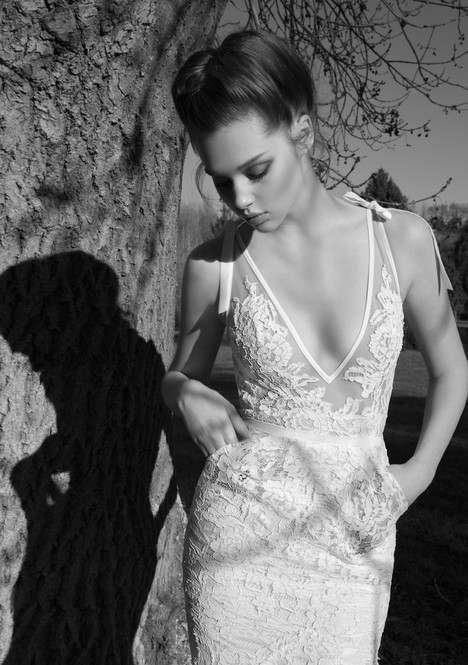 BR-13-5 gown from the 2013 Inbal Dror collection, as seen on dressfinder.ca