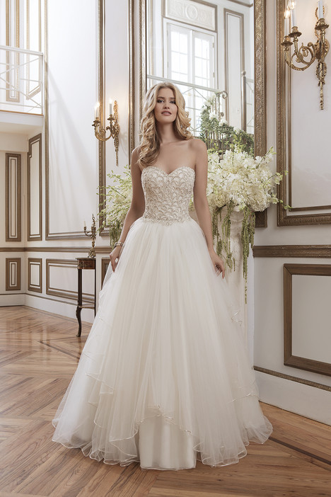 8786 gown from the 2016 Justin Alexander collection, as seen on dressfinder.ca