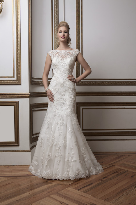 8797 gown from the 2016 Justin Alexander collection, as seen on dressfinder.ca