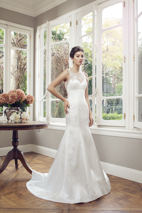 M1400Z gown from the 2014 Mia Solano collection, as seen on dressfinder.ca
