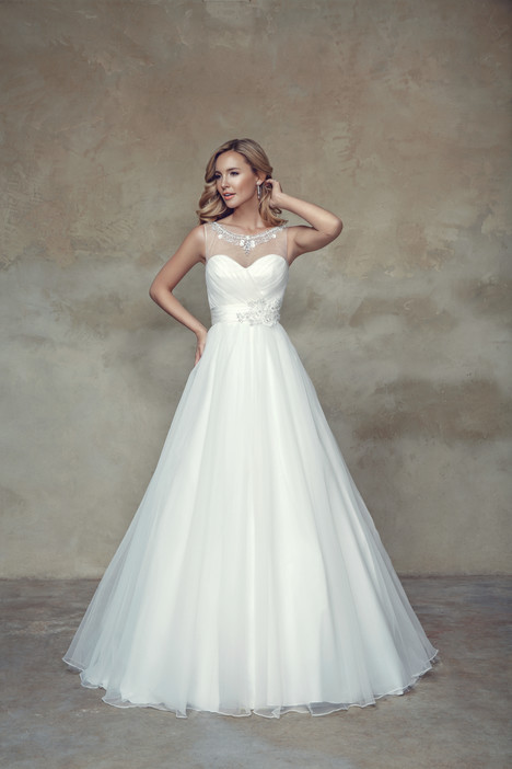 M1546l Wedding Dress By Mia Solano Dressfinder