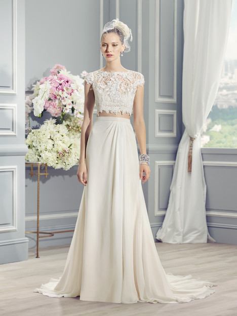 J6361 gown from the 2015 Moonlight : Collection collection, as seen on dressfinder.ca
