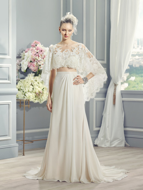 J6362 gown from the 2015 Moonlight : Collection collection, as seen on dressfinder.ca