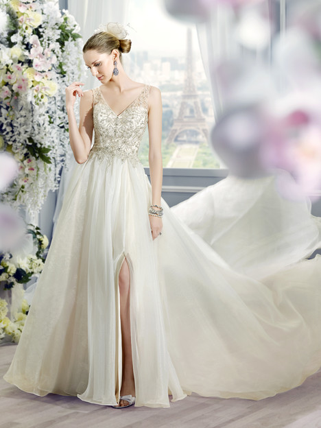 J6365 gown from the 2015 Moonlight : Collection collection, as seen on dressfinder.ca