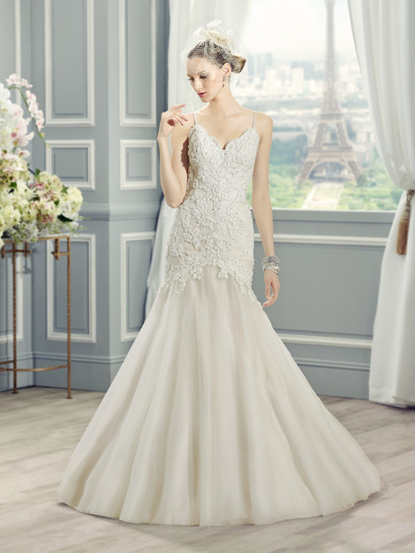 J6369 gown from the 2015 Moonlight : Collection collection, as seen on dressfinder.ca