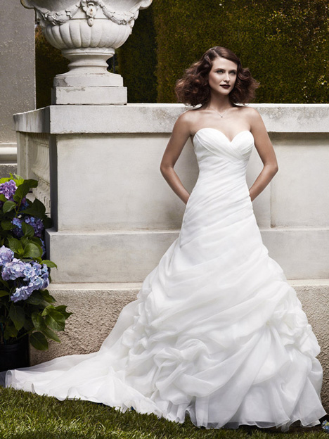 54be04e3ed16 2064 gown from the 2012 Casablanca Bridal collection, as seen on  dressfinder.ca