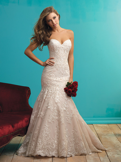 f9934c7ea16f 9261 gown from the 2015 Allure Bridals collection, as seen on dressfinder.ca