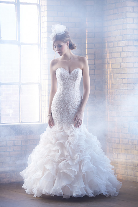 MJ155 gown from the 2015 Madison James collection, as seen on dressfinder.ca