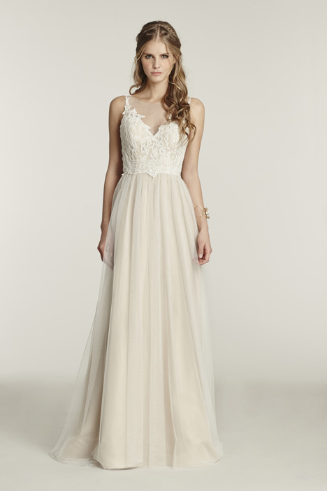 7553 gown from the 2015 Ti Adora by Allison Webb collection, as seen on dressfinder.ca