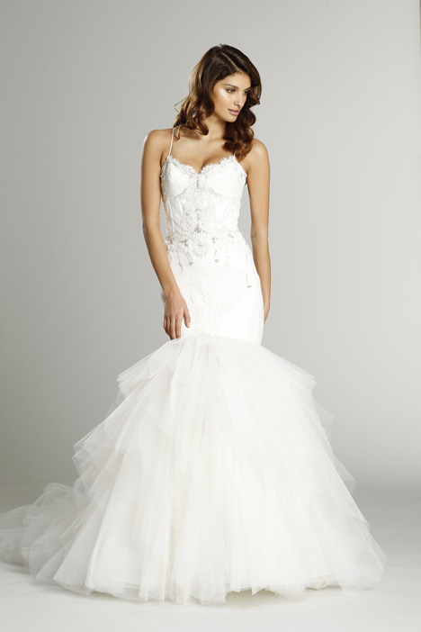 9550 gown from the 2015 Alvina Valenta collection, as seen on dressfinder.ca