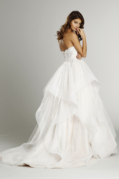 9551 (2) gown from the 2015 Alvina Valenta collection, as seen on dressfinder.ca