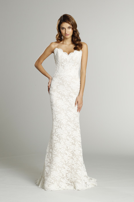 9553 gown from the 2015 Alvina Valenta collection, as seen on dressfinder.ca