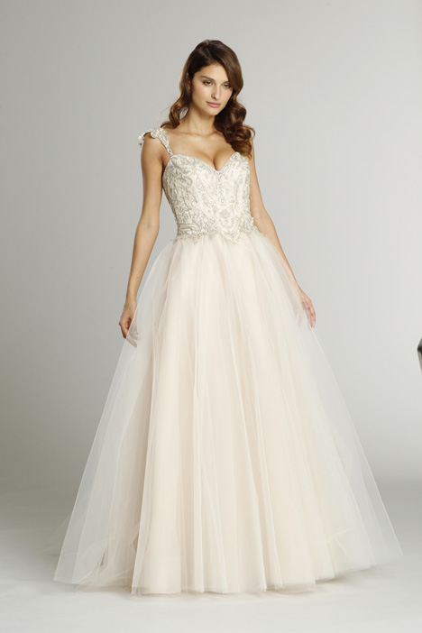 9561 gown from the 2015 Alvina Valenta collection, as seen on dressfinder.ca