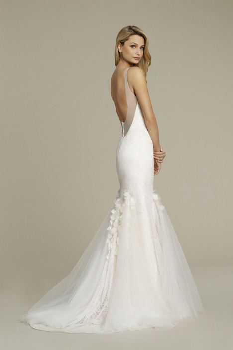 8560 (2) gown from the 2015 Jim Hjelm collection, as seen on dressfinder.ca