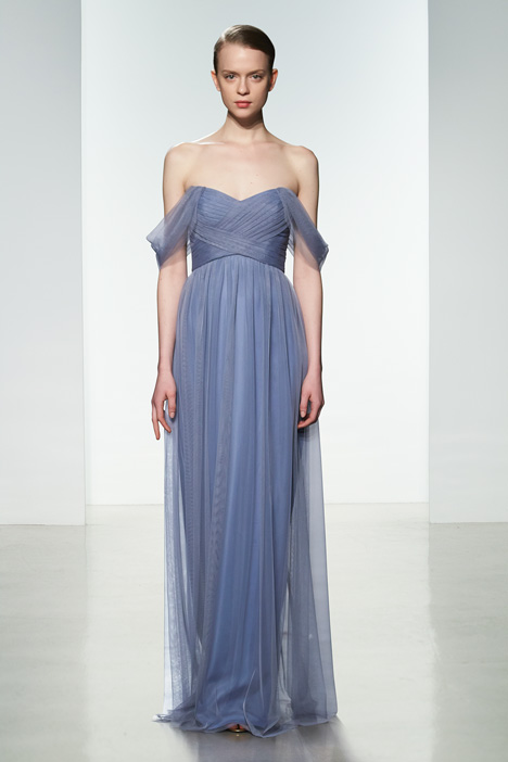 G946U gown from the 2016 Amsale : Bridesmaids collection, as seen on dressfinder.ca