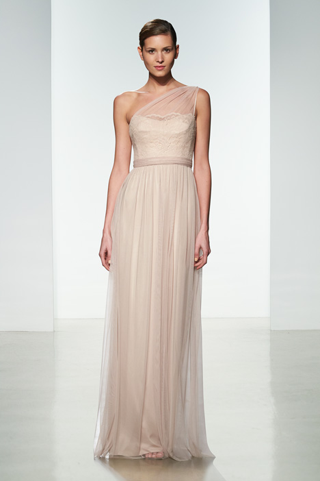 G953 (2) gown from the 2016 Amsale : Bridesmaids collection, as seen on dressfinder.ca
