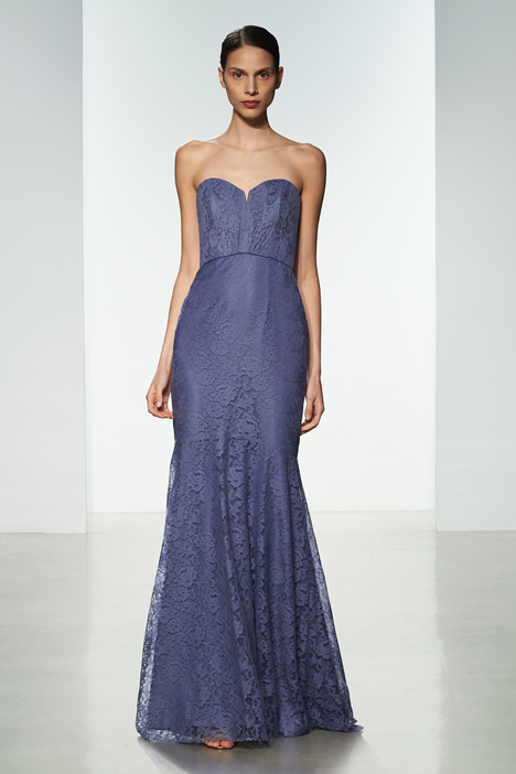 G962L gown from the 2016 Amsale : Bridesmaids collection, as seen on dressfinder.ca