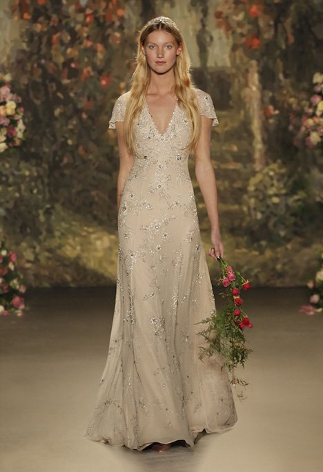 Octavia gown from the 2016 Jenny Packham collection, as seen on dressfinder.ca