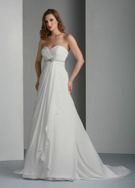 50031 gown from the 2014 DaVinci collection, as seen on dressfinder.ca